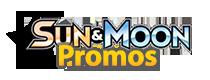 Sun & Moon Promos